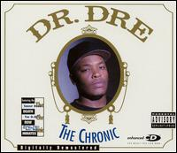 "Dr Dre, ""The Chronic"" 1992"